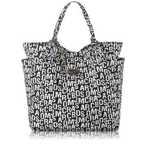 Marc by Marc Jacobs Pretty Nylon Tate Tote - LARGE